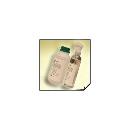 ipa - isopropyl alcohol 750ml + butelka z atomizerem