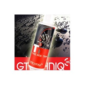 gtechniq t1 tyre and trim 250ml