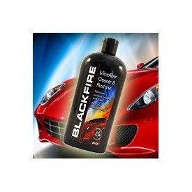 blackfire microfiber clean and restorer 473 ml