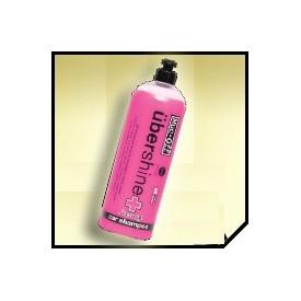 muc-off ubershine car shampoo 1l - idealny szampon