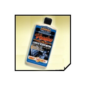 surf city garage voodoo blend leather 473ml