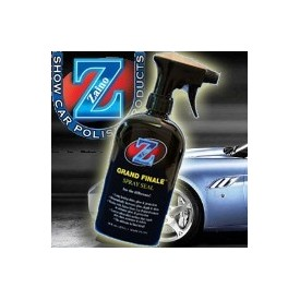 zaino z-8 grand finale spray 473ml - znakomity quik detailer