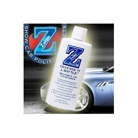 zaino z-10 leather in bottle 236ml - odżywka do skóry