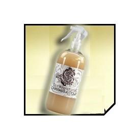 dodo juice supernatural carnauba glaze 500ml - quik detailer z carnaubą