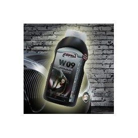 scholl w9+ premium glaze wax 250 ml
