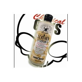 CHEMICAL GUYS VINTAGE SERIES : LEATHER SERUM : CONDITIONER & COATING
