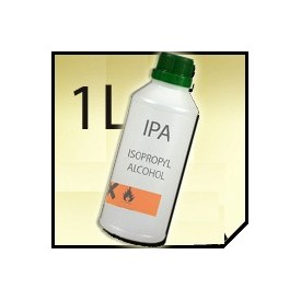 IPA - ISOPROPYL ALCOHOL 1 L - OSTATECZNA INSPEKCJA