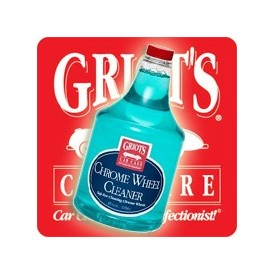 griot's garage chrome wheel cleaner 1l !!