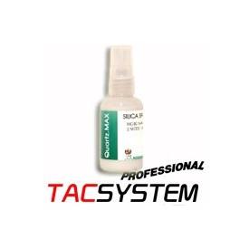 tac system : quartz.max 50ml - sio2 w spray-u, trwałość i głębia