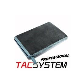 tac system : clay mitt -