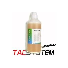 tac system : ultra foam 1000ml : skuteczna piana o neutralny ph