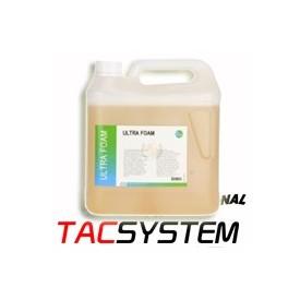 tac system : ultra foam 4000ml : skuteczna piana o neutralny ph