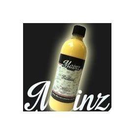 MAINZ Revival - Matowy Dressing Do Opon I Zewnętrznych Tworzyw Sztucznych 500ml