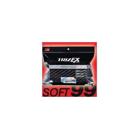soft99 - trizex premium sponge