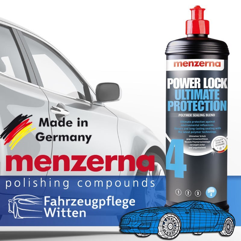 menzerna power lock ultimate protection 250ml showcarshine. Black Bedroom Furniture Sets. Home Design Ideas
