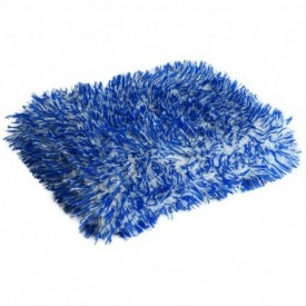 microfiber madness incredipad waschpad : najdelikatniejszy pad do mycia z mikrofibry