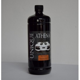 unique athena 1l - kolorowa piana o neutralnym ph
