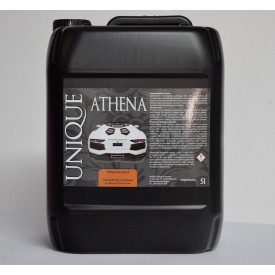 unique athena 5l - kolorowa piana o neutralnym ph