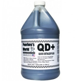 poorboy's world quick detailer plus qd+ (3,8l) galon