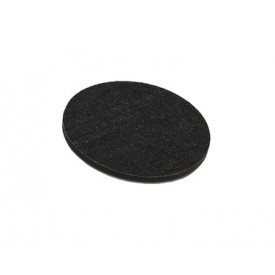 CAR PRO ORANGE PEEL REMOVAL PAD mini - DENIM 80MM