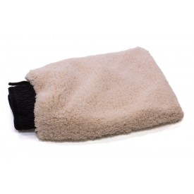 ShowCarShine Microfiber Beige WASH MITT