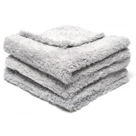 showcarshine microfiber boa luxury towel 470gsm