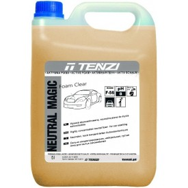 tenzi neutral magic clear foam 5l