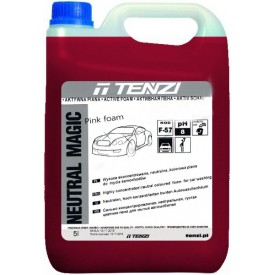 tenzi neutral magic pink foam 5l