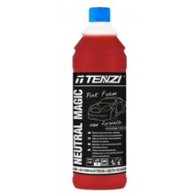 tenzi neutral magic pink foam 1l