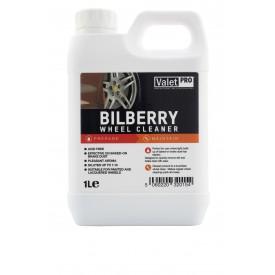 valetpro bilberry safe wheel cleaner 1 l - rewelacyjny do wszystkich felg