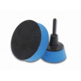 flexipads velcro soft pad 50 mm - bp z trzpieniem