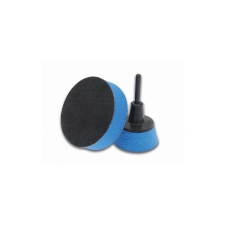 flexipads velcro soft pad 50 mm - bp z trzpieniem