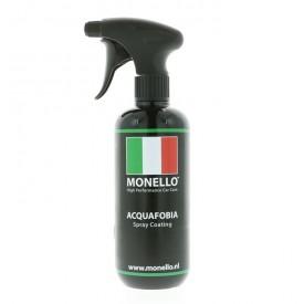 "Monello Acquafobia 500ml - zabezpieczenie ""na mokro"""