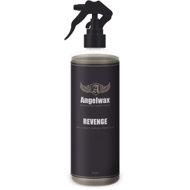 angelwax revenge bug & tar remover 500ml