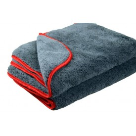 ShowCarShine Microfiber Extra Fluffy DRYING Towel 700GSM Bigger - 50x100