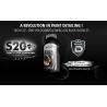 Scholl S20 Black V2.0 1kg - ONE STEP dla wymagających