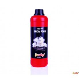 good stuff white bear snow foam 1000ml