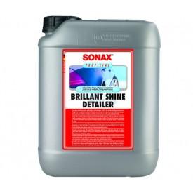 sonax extreme brilliant shine detailer 5l - bardzo trwały
