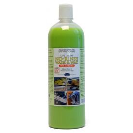 OPTIMUM No Rinse Wash & Wax 946ml - SZAMPON BEZ SPŁUKIWANIA + CARNAUBA