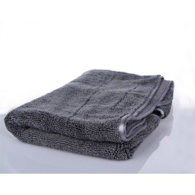 showcarshine microfiber fluffy dryer grey 90x60