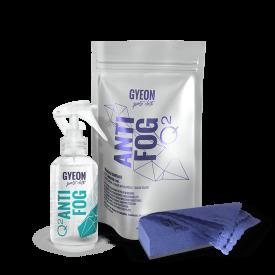 gyeon q2 antifog - zapobiega zaparowaniu