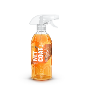 GYEON Q2M WetCoat 500ml - trwały wosk na mokro bez polerowania