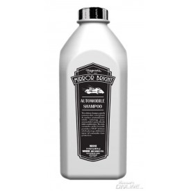 meguiars mirror bright automobile shampoo 1,4l