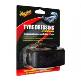 meguiars tire dressing applicator - aplikator do opon