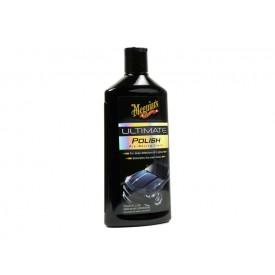 meguiars ultimate polish - ostateczne wykończenie i wet look gratis mikrofibra