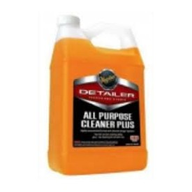 meguiars all puprose cleaner plus 3,8l - przyjemny zapach, koncentrat