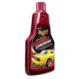 meguiars clear coat safe rubbing compound 473ml