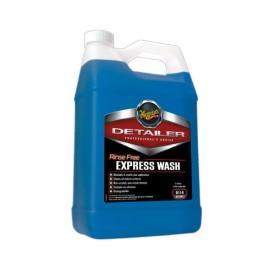 meguiars rinse free express wash 3,8l - szampon bez spłukiwania