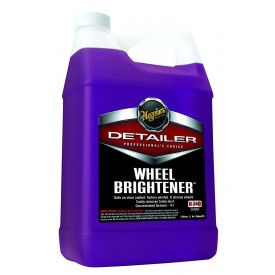 meguiar's wheel brightener 3,8l
