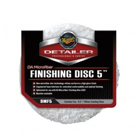 meguiars da microfiber finishing disc 5